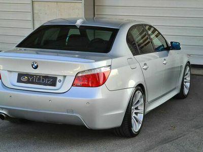 gebraucht BMW 530 5er E60 530d Frisch ab MFK 5er E60 d Frisch ab MFK