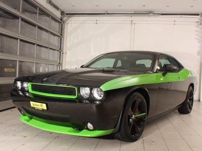 gebraucht Dodge Challenger USASRT 8 6.1 V8