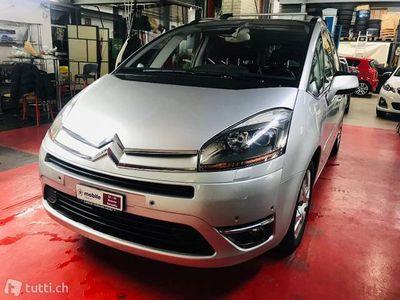 gebraucht Citroën Grand C4 Picasso C4 GRAND PICASSO 2.0 H...