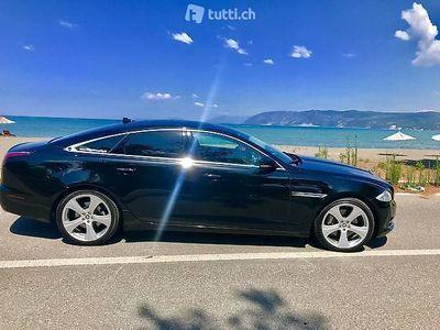 gebraucht Jaguar XJ 2013 3.0l Benzin mit 340 PS