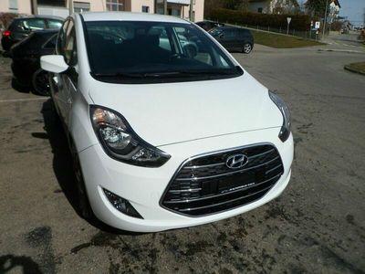 gebraucht Hyundai ix20 ix20 1.6 Automatic1.6 Automatic