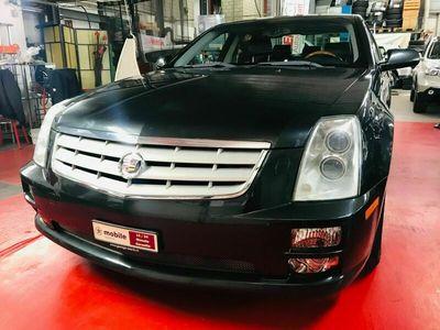 gebraucht Cadillac STS 3.6 V6 Sport Luxury