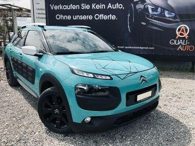gebraucht Citroën C4 Cactus  1.2 e-THP Shine Edition