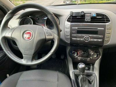 gebraucht Fiat Bravo 1.4 16V Turbo Easy
