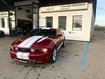 gebraucht Ford Mustang GT ,