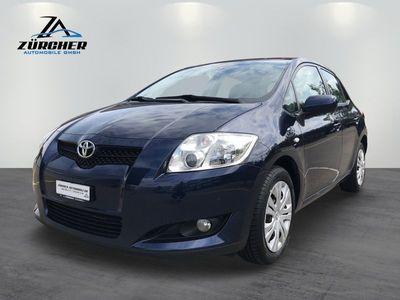 gebraucht Toyota Auris 1.6 Linea Luna