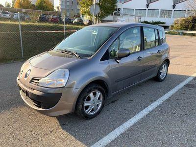 gebraucht Renault Modus 1.2 16V T Dynamique