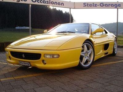 gebraucht Ferrari F355 F 355Berlinetta