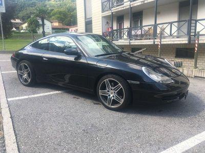 gebraucht Porsche 996 -