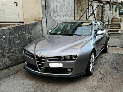 gebraucht Alfa Romeo 159 159 JTDmJTDm