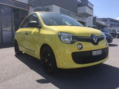 gebraucht Renault Twingo 1.0 Life