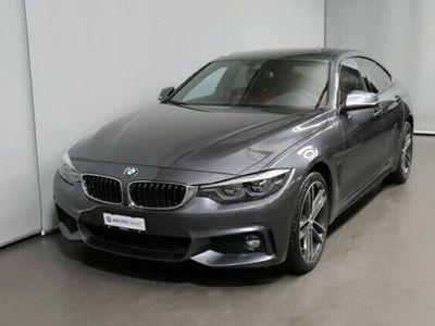 gebraucht BMW 420 Gran Coupé  i Coupé xDrive SAG