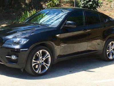 gebraucht BMW X6 35D
