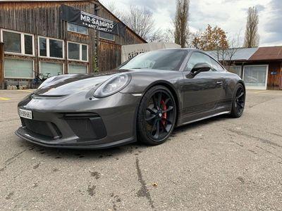 gebraucht Porsche 911 GT3 Touring