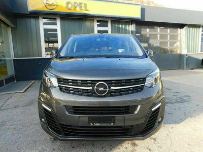 gebraucht Opel Zafira Life L 2.0 CDTI 177 Business S/S