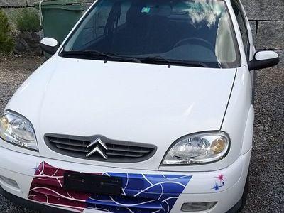 gebraucht Citroën Saxo Saxo1.6 VTS