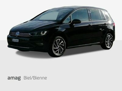 gebraucht VW Golf Sportsvan  1.4 TSI Sound DSG