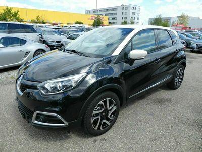 gebraucht Renault Captur 0.9 12V Privilège