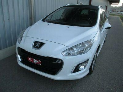 gebraucht Peugeot 308 308 SW 2.0 HDI AllureSW 2.0 HDI Allure