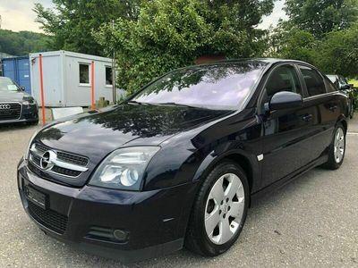 gebraucht Opel Vectra (GTS) 3.2 V6 Elegance