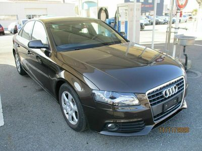 gebraucht Audi A4 2.0 TFSI Style