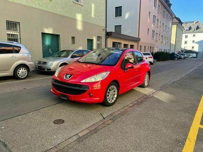 gebraucht Peugeot 207 1.6 HDI XS