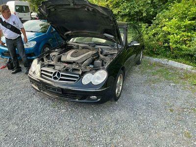 gebraucht Mercedes CLK280 CLK Mercedescdi