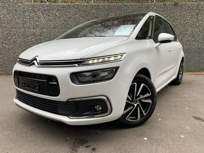 gebraucht Citroën C4 SpaceTourer 1.5 BlueHDi Feel Edition EAT8