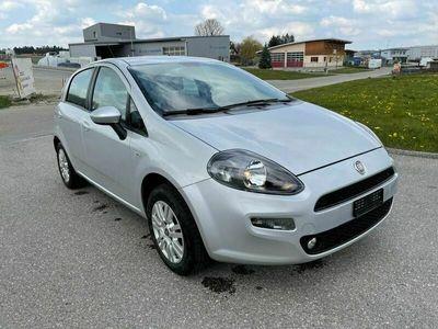 gebraucht Fiat Punto 1.4 16V Easy