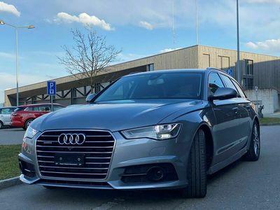 gebraucht Audi A6 Avant 2.0 TDI quattro S-tronic