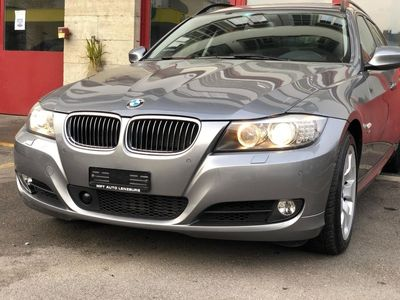 gebraucht BMW 330 d xDrive Touring Steptronic