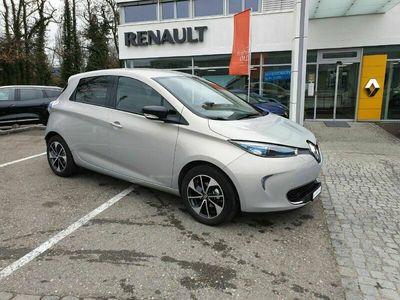 gebraucht Renault Zoe Zoe R90 IntensR90 Intens