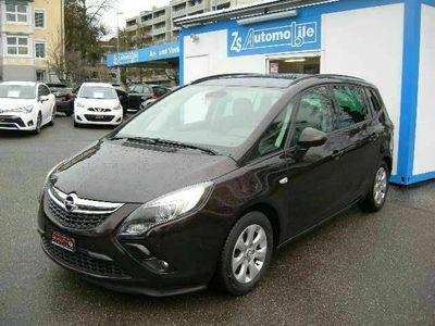gebraucht Opel Zafira Tourer  2.0 CDTi Active Edition