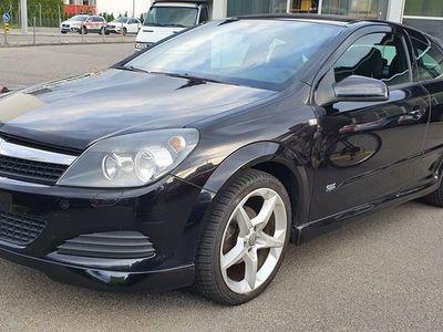 gebraucht Opel Astra GTC Astra 1.8iOPC Line