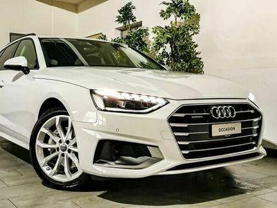 gebraucht Audi A4 Avant 2.0 40 TDI Attraction qu. S-Tr