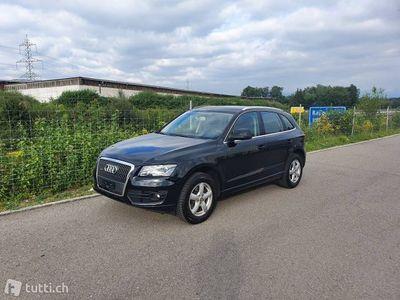 gebraucht Audi Q5 2.0 TDI Quattro 129.000 km Frisch ab Mfk