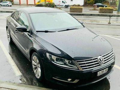 gebraucht VW CC 1.8 tsi 119.000 km ab MFK/Service
