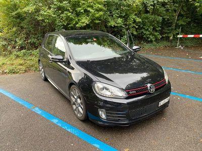 gebraucht VW Golf VI GTI ED 35