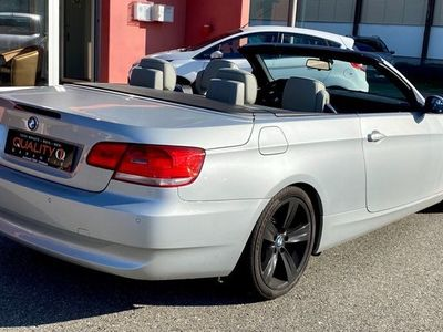 gebraucht BMW 330 Cabriolet 3er i Steptronic