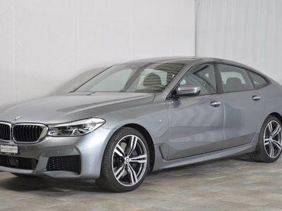 gebraucht BMW 640 6er d xDrive