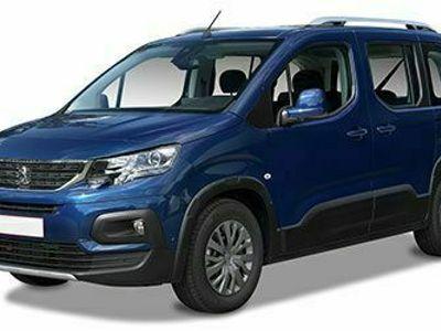 gebraucht Peugeot Rifter Rifter 1.2 PureTech 130 Active1.2 PureTech 130 Active
