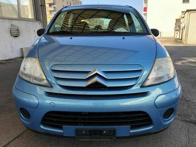 gebraucht Citroën C3 1.4i Edition