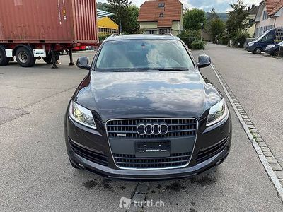 gebraucht Audi Q7 3.6 FSI quattro tiptronic