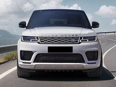 gebraucht Land Rover Range Rover Sport Range Rover Sport RR SPORT P400e SE Hybrid