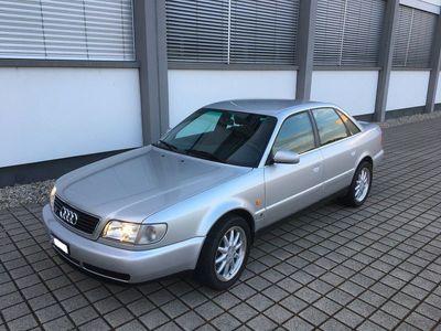 gebraucht Audi RS6 S6 /top gepflegter S6 C4