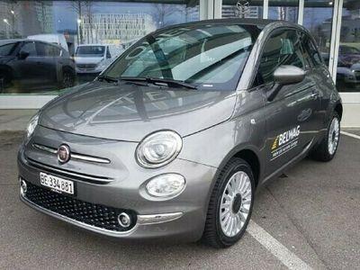 gebraucht Fiat 500C 1.0/70 Hybrid Star