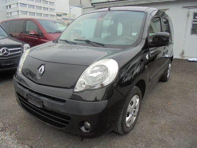 gebraucht Renault Kangoo 1.6 Authentique