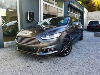 gebraucht Ford Mondeo 2.0 HEV Titanium eCVT