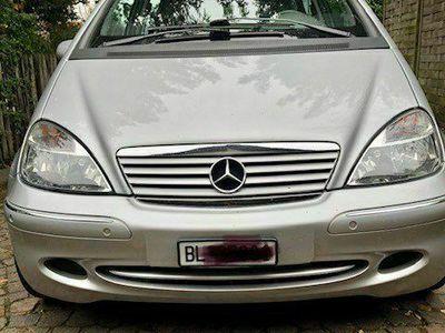 gebraucht Mercedes A190 L Elégance