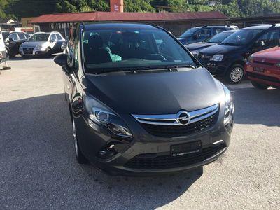 gebraucht Opel Zafira Tourer 2.0 CDTi Enjoy Start&Stop